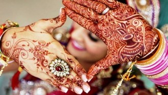 indian-bridal-on-her-wedding