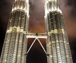 petronas-towers-434910_640